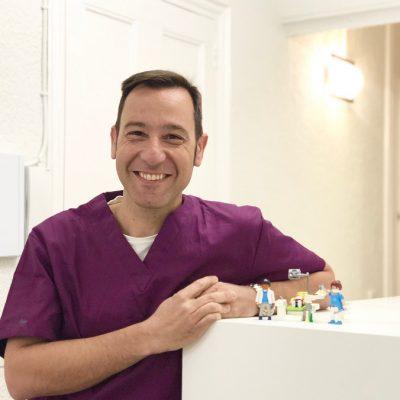 Doctor Pina a Vilafranca del Penedès