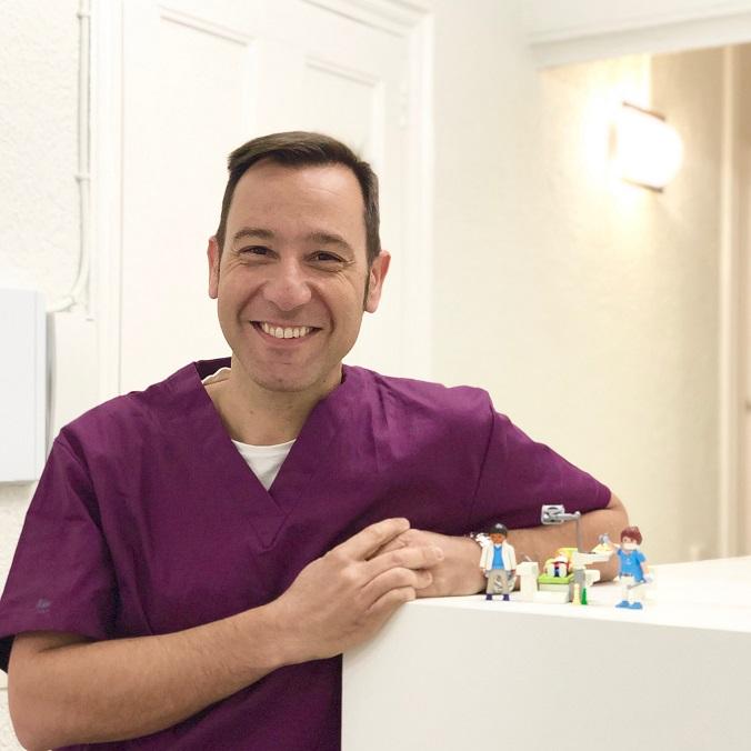 Dr. Francisco Pina