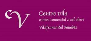 Logo Centre Vila