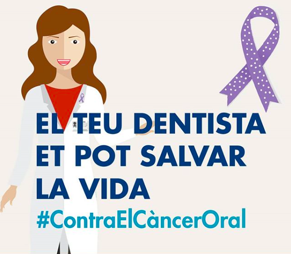 Com detectar càncer oral