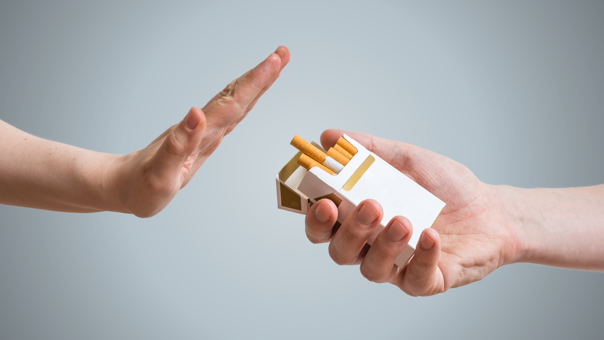 Salut bucodental i tabac
